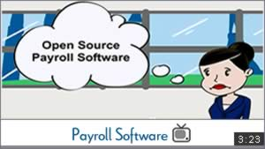 Open Source Payroll